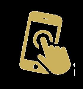 App cobranza móvil