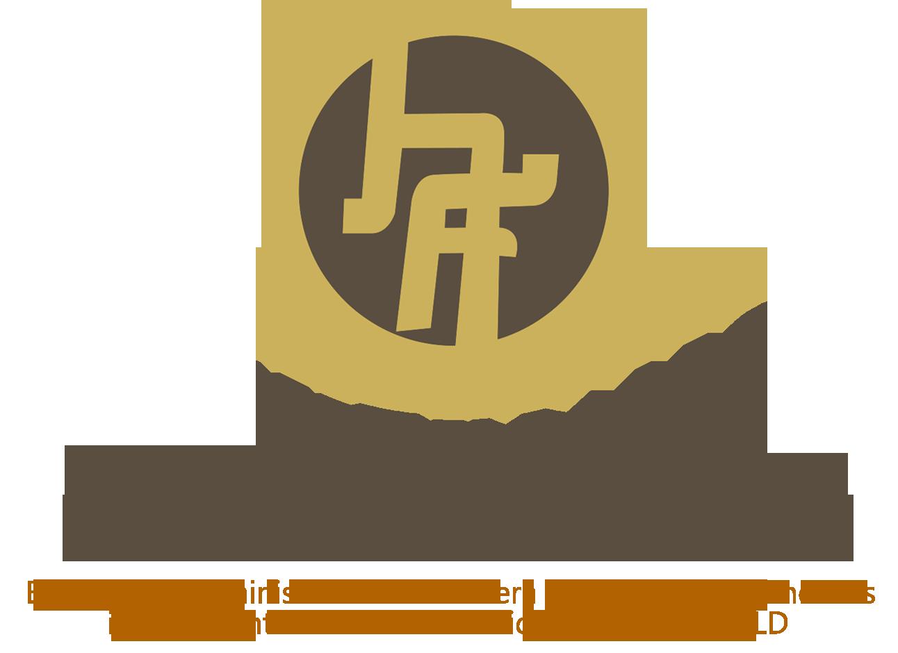 Logo HighFinance